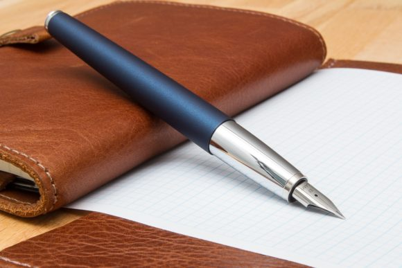 YStudio Fountain Pen