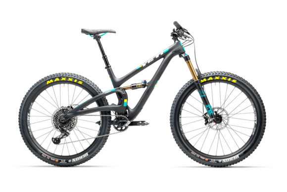 Yeti SB5 Plus Mountain Bike