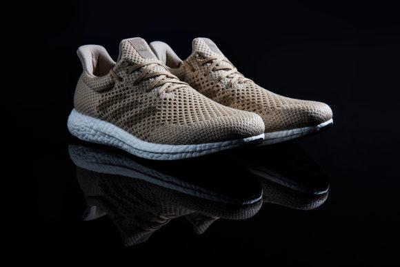 Adidas Biofabric Shoes