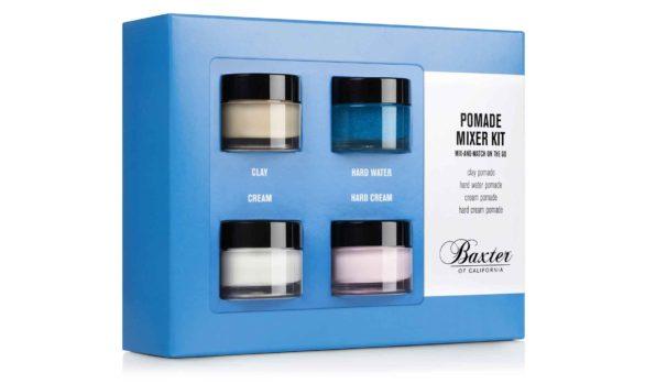 Baxter Pomade Mixer