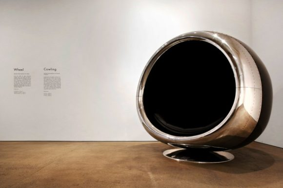 737 Cowling Chair