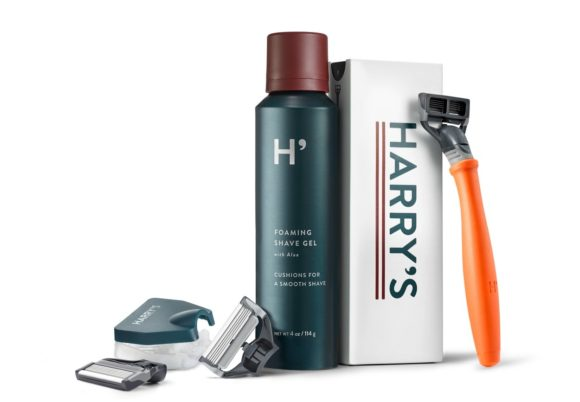 Harrys Father's Day Shave Set