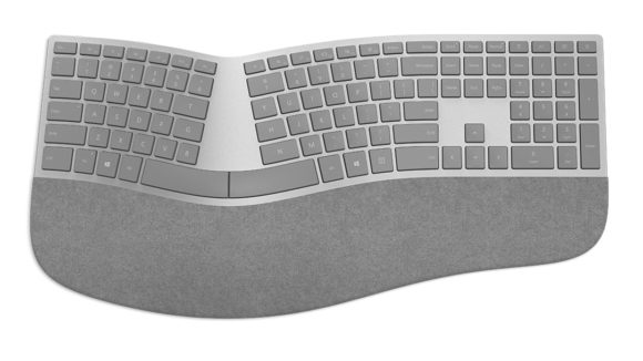 Microsoft Surface Ergononic Keyboard