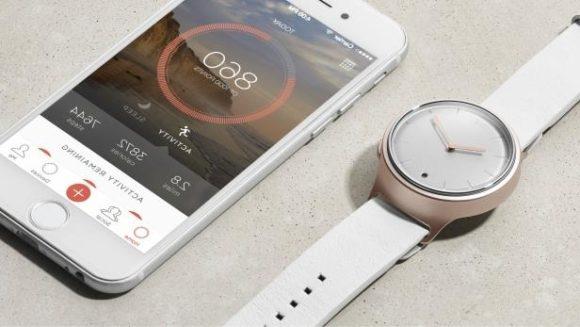 Misphit Phase Smartwatch