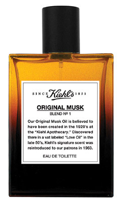Kiehls Original Musk