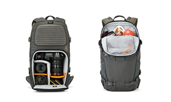 Lowepro Flipside Trek Backpack