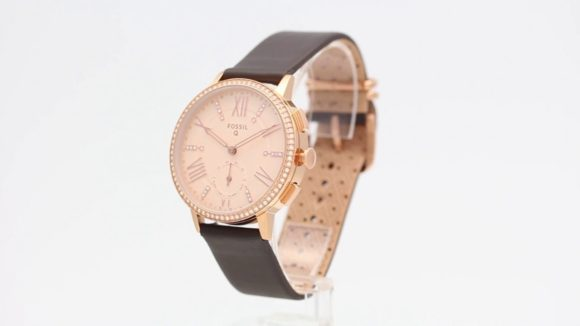 Fossil Ladies Hybrid Smartwatch Q