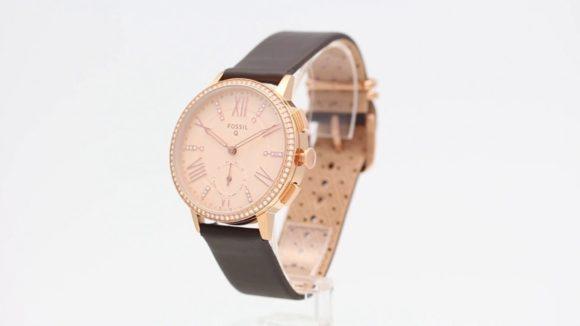 Fossil Ladies Hybrid Smartwatch Q