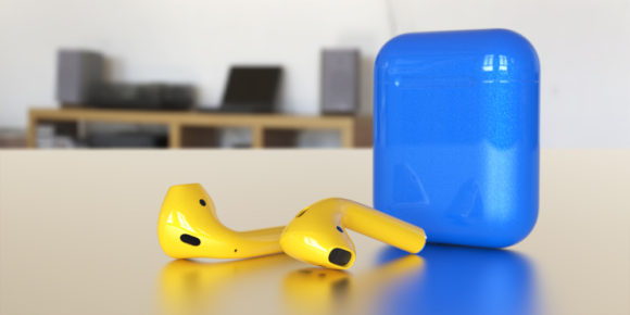 Colorware Apple Airpods