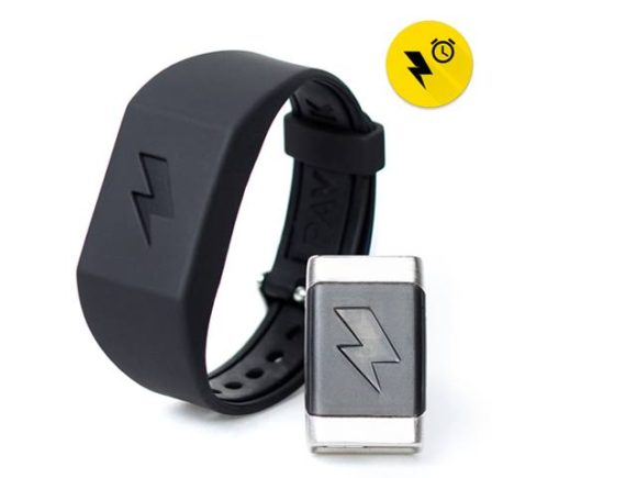 Pavlock Habit Breaking Wristband