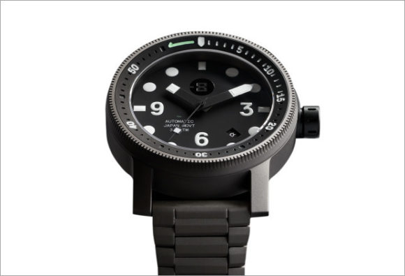 Minus 8 Diver Watch