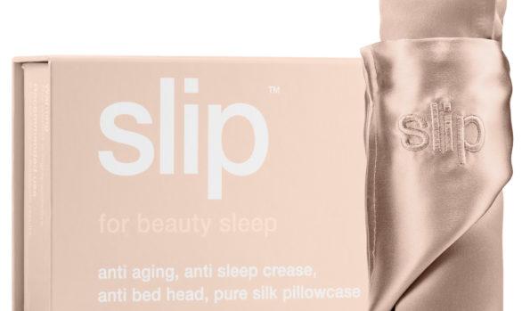 Slip Silk King Pillowcase