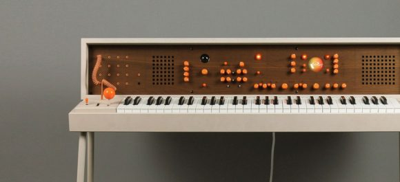Voxarray 61 Synthesizer