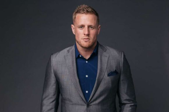Mizzen + Main JJ Watt Collection