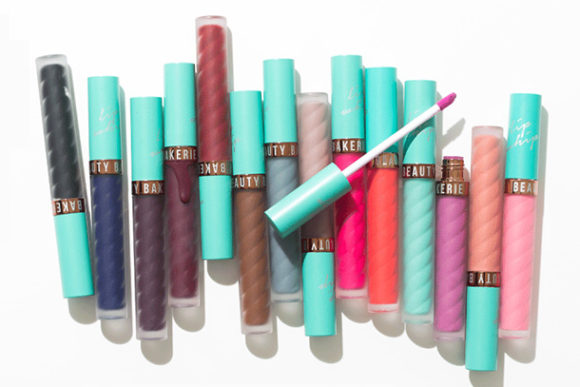 Beauty Bakerie Liquid Matte Lip Whips