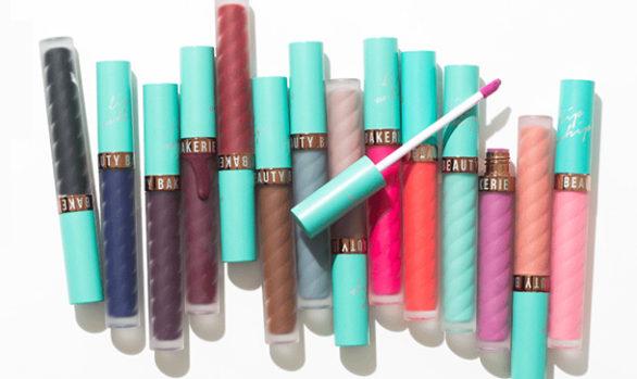 Beauty Bakerie Liquid Matte Lip Whips