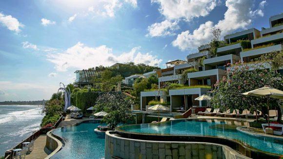 Anantara Bali Uluwatu Resort & Spa, Bali
