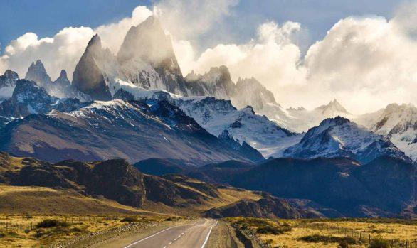 El Chalten. Argentina