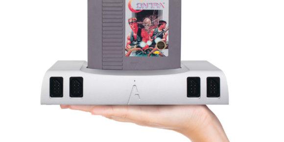 Analogue Nt Mini Nintendo Consoles