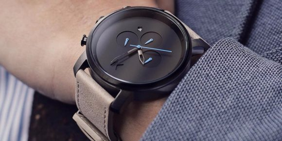 MVMT Chrono Watch