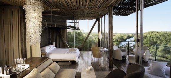 Luxury Safari Lodges, South Africa