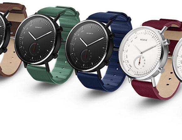 Misfit Command Hybrid Watch