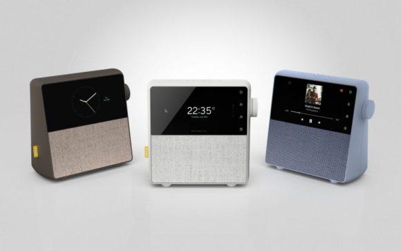 Circa Smart Alarm Clock