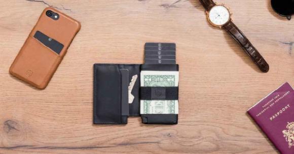 Ekster 2.0 Slim Trackable Wallet