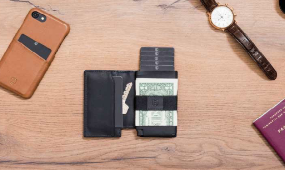 Ekster 2.0 Slim Trackable Wallet