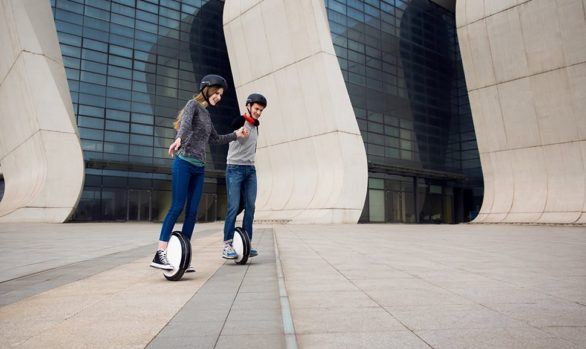 Segway One S1 Personal Transporter