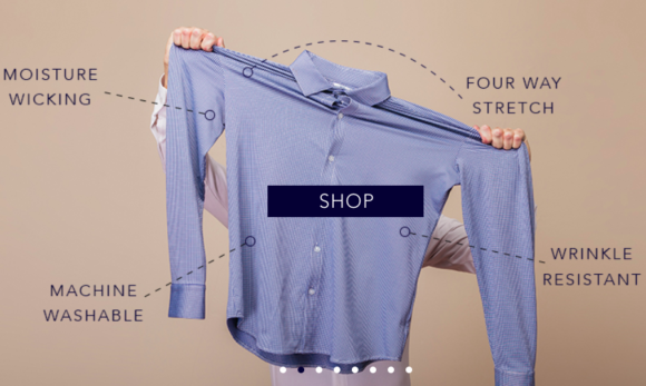 Mizzen+Main Spring Collection
