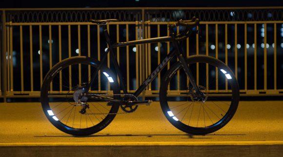 Flectr 360 Bike Reflector
