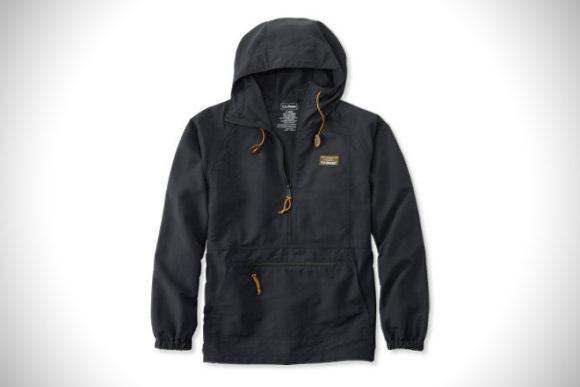 Men's Anorak Jacket