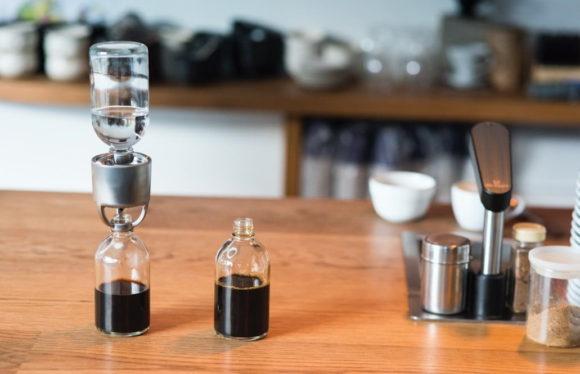 Atmos Cold Drip Espresso Maker