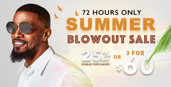 Prive Revaux Summer Blowout Sale