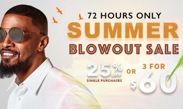 Prive Revaux Summer Blowout Sale