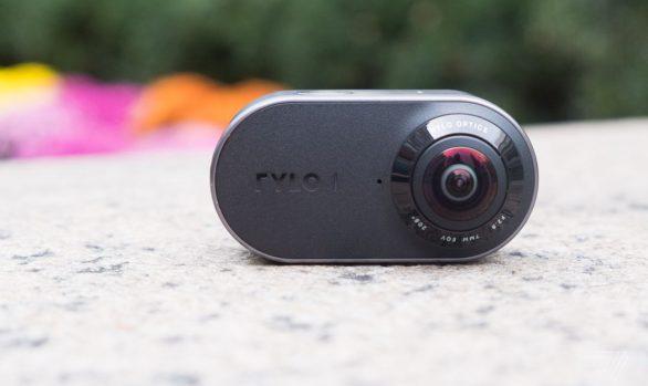 Rylo 360 Degree Camera