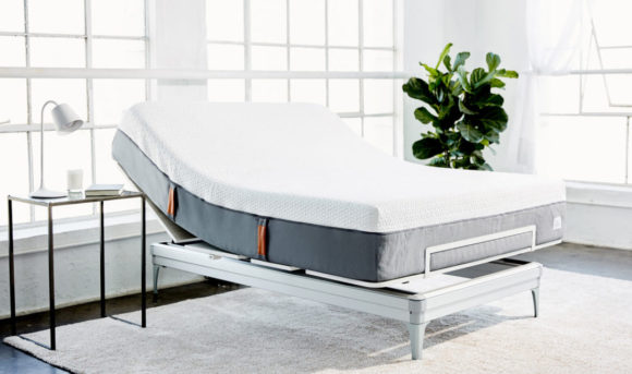 Yaasa Adjustable Bed
