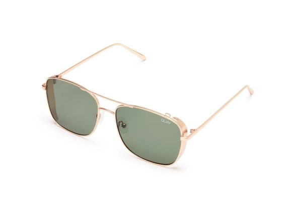 Quay Weekend Warrior Sunglasses