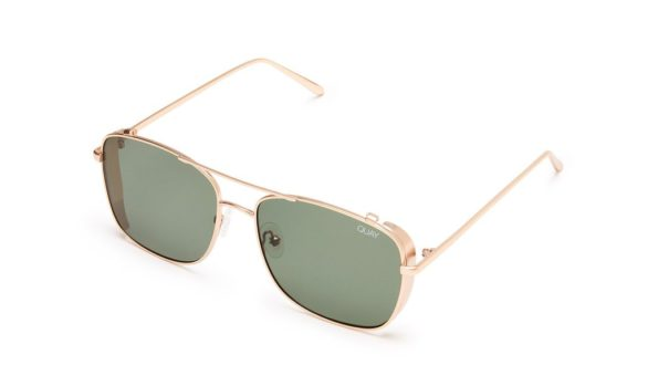 Quay Weekend Warrior Sunglasses