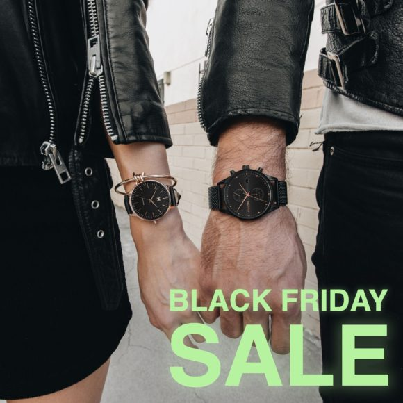 MVMT Black Friday Sale Up to 25% off