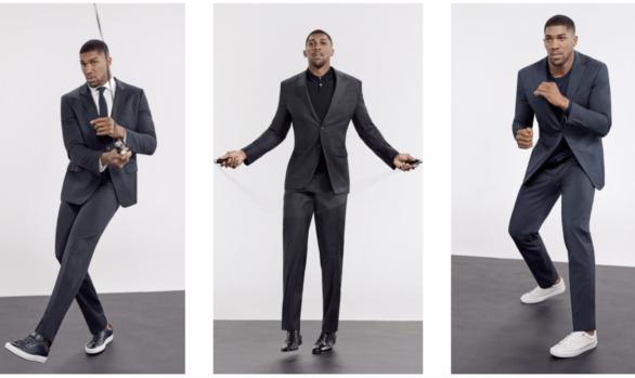 Hugo Boss Stretch Tailoring