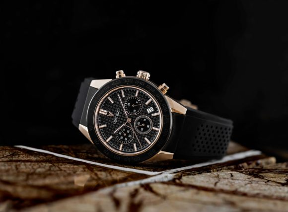 The Rogue by Vincero Watches