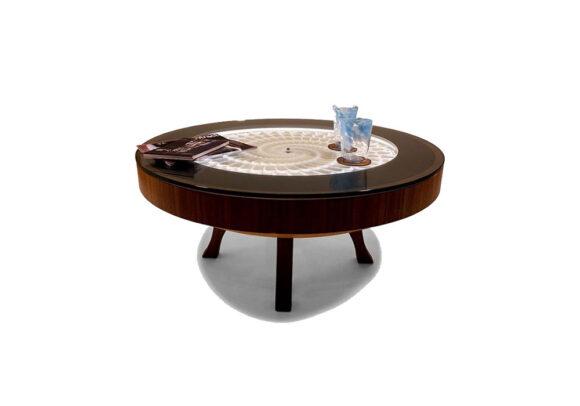 Custom Sisyphus Sand Design Table
