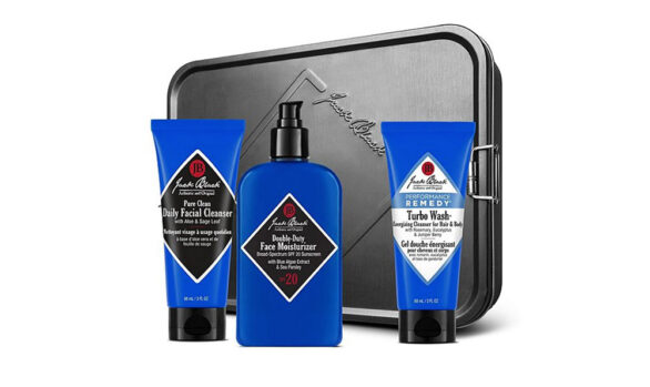 Jack Black Triple Play Skincare Kit