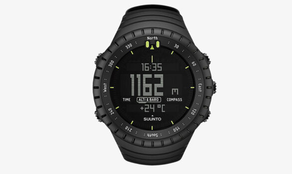 Suunto Core Military Compass Watch
