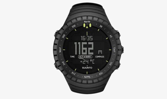 Suunto Core Military Compass Watch