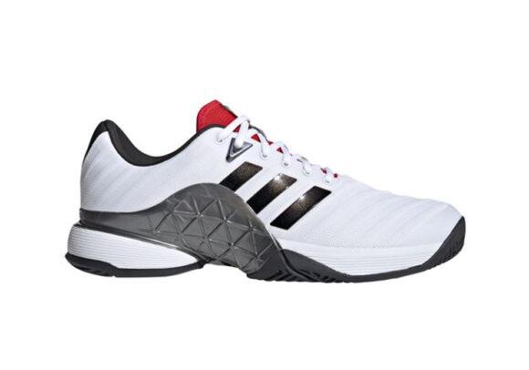 Adidas Barricade Mens Tennis Shoe