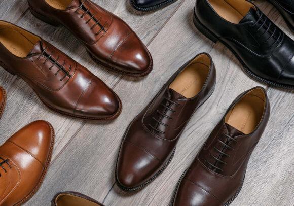 Beckett Simonon Men's Shoes