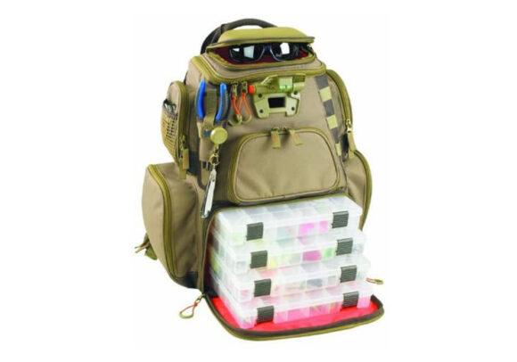 Wild River Tackle Tek Nomad Backpack